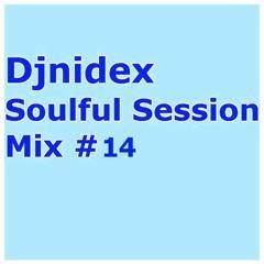 Soulful Session Mix #14