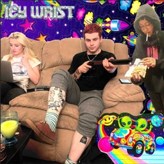 icy wrist (feat. digital girls club) [prod. chai]