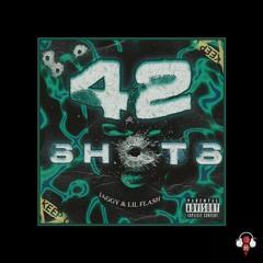 #MM4L Jaggy x Lil Flash - 42 Shots