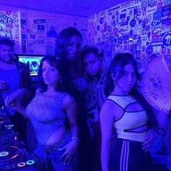 SUBMUNDO Ft. Pauli Cakes, Jasmine Infiniti, Ant Puke & Flor2k @ The Lot Radio 06-14-2021