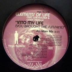 Into My Life (suki edit)