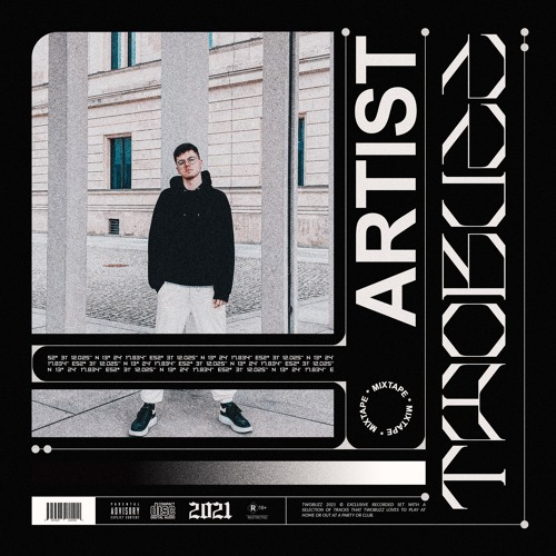 Selected Mixtape #004