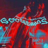 Travis Scott - Goosebumps ft. Kendrick Lamar (BANZY B Remix)