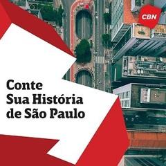 Conte Sua História de São Paulo de Sueli de Souza com narração de Mílton Jung