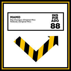 IRADON88 : MAMO - Big Chungus (Original Mix)