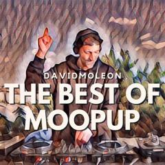 David Moleon - The best of Moopup / Hardgroove Live Streaming - 18.03.2021