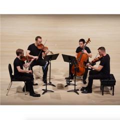 Outside the Window (String Quartet)