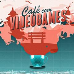 Café com Videogames #48 - O Steam Deck vai ser Bom?