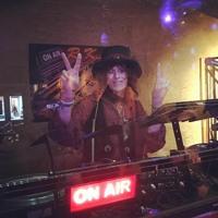 Sibyll MandraGora @RadioWeser.tv GlobalRadio X - Perience 13.02.2020