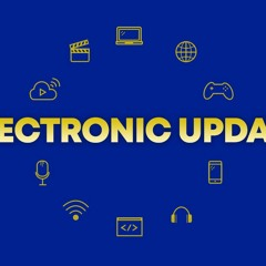 ELECTRONIC UPDATE - APRIL 8