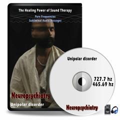 Overcome Unipolar Disorder