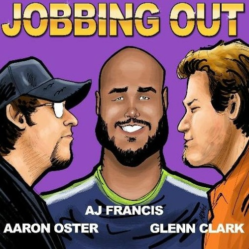 Jobbing Out September 9, 2021 (ALL OUT recap and Steve Migs joins)