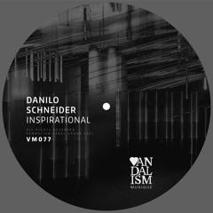 VM077 - Danilo Schneider - Inspirational EP
