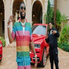 "Gucci Mane x BIG30 — ""Shit Crazy"""