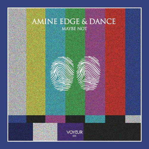 VM031 Amine Edge & DANCE - Maybe Not [Voyeur] Out on Feb 19th