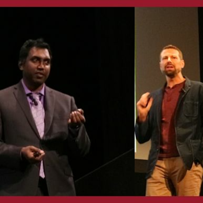 The Origin of Humanity: Adam, Eve, and Evolution | Josh Swamidass & Nathan Lents
