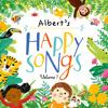 Albert's Recycling Rap