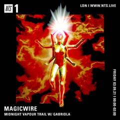Gabriola ~ Midnight Vapour Trail Ep.62
