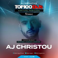 DJ Mag Top100DJs Virtual Festival Powered By Beatport