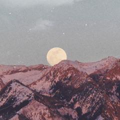 Oh, Moon (voice memo)