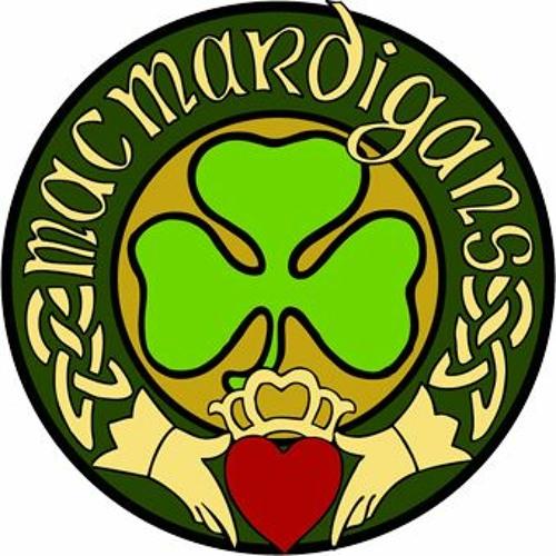 County Down - MACMARDIGANS
