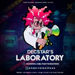 DJ Decstar - Cumbia Mix 001