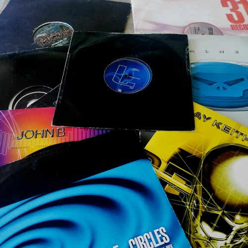 Stay Home Mix June  * Drum 'n Bass Special (aka Black Magic Queen *1997) Vinyl Only