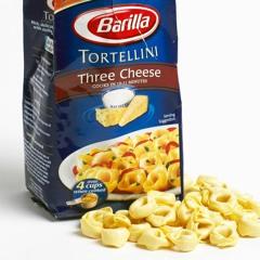 I said I want CHEESE tortellini; I want CHEESE tortellini