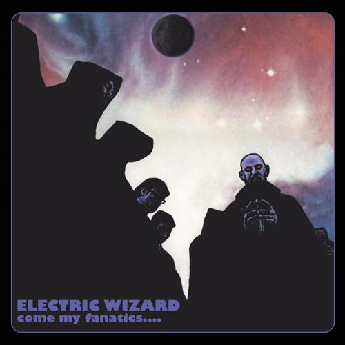 Wizard in Black