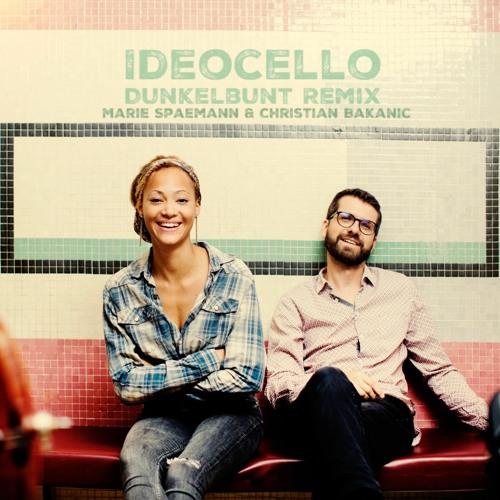 Ideocello - Marie Spaemann & Christian Bakanic [dunkelbunt remix]