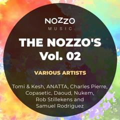 The NoZzo's Vol. 2 VA