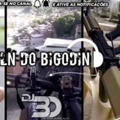8 MINUTINHOS PROBIDÃO DA VIÚVA - SÓ SOLDADO BOM DE DEDO NA TROPA DO DVD (Prod - DJ 3D LN DO BIGODIN
