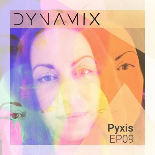 DYNAMIX 009 - pyxis