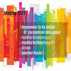 Medley 2021