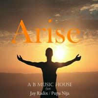 Arise  - (feat Jay radix / Pupa Nija)