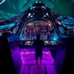 Treavor Moontribe Live July 2021