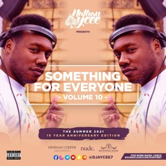 Nathan Aycee presents Something For Everyone Volume 10 (July 2021)