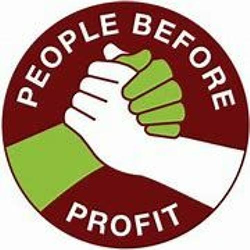 Dr Brian O'Boyle, People Before Profit, Economist