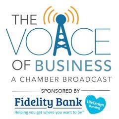 Voice of Business with Tim Murray, Dr. Mattie Castiel, Bill Kitsilis, and Dominique Goyette-Connerty