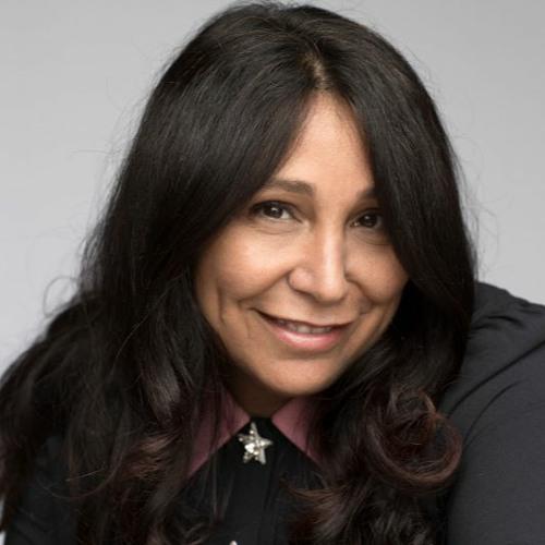 Conversación con  la directora saudí Haifaa Al Mansour (ESPAÑOL)