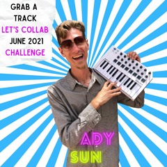"""Ady Sun - """"Rock It"""" - #2 for June 2021"""