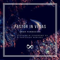 PREMIERE: Pastor In Vegas - La Pachanga [Espacio Cielo]