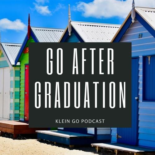 GO After Graduation Episode 3: Allie Miller