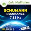 7.83 Hz Schumann Resonance (Music with Theta Waves Binaural Beats)