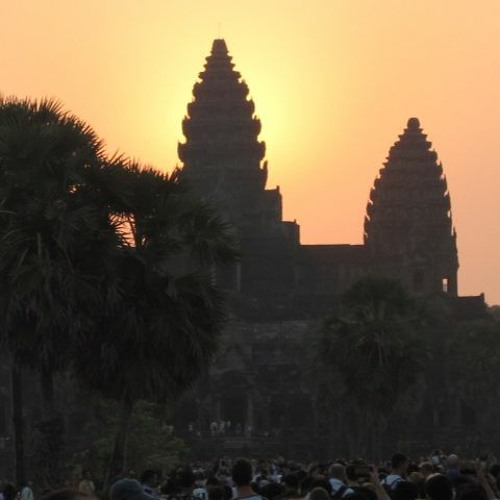 Talk Travel Asia - Episode 103: 3 Nights In Siem Reap