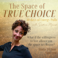 The Space Of True Choice