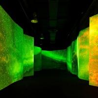 Arcadia Earth // O2 Room Immersive Score