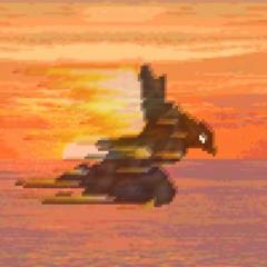 Sunset Runner (YM2151)