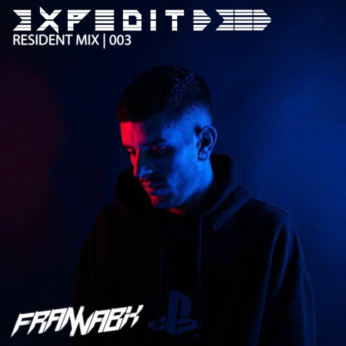 EXP-RESIDENTSMIX003 | FRANNABIK