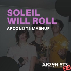 Yeah Yeah Yeah vs. Pomme -  Soleil Will Roll (Arzonists Mashup 2.0)